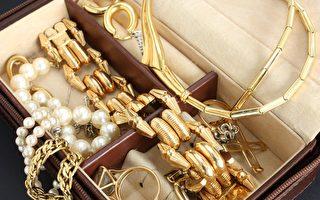 新斯省夫婦誤捐價值5萬元珠寶