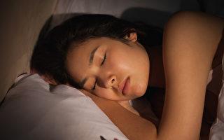 如果有失眠現象,在服用安眠藥物前最好先做到睡眠衛生。