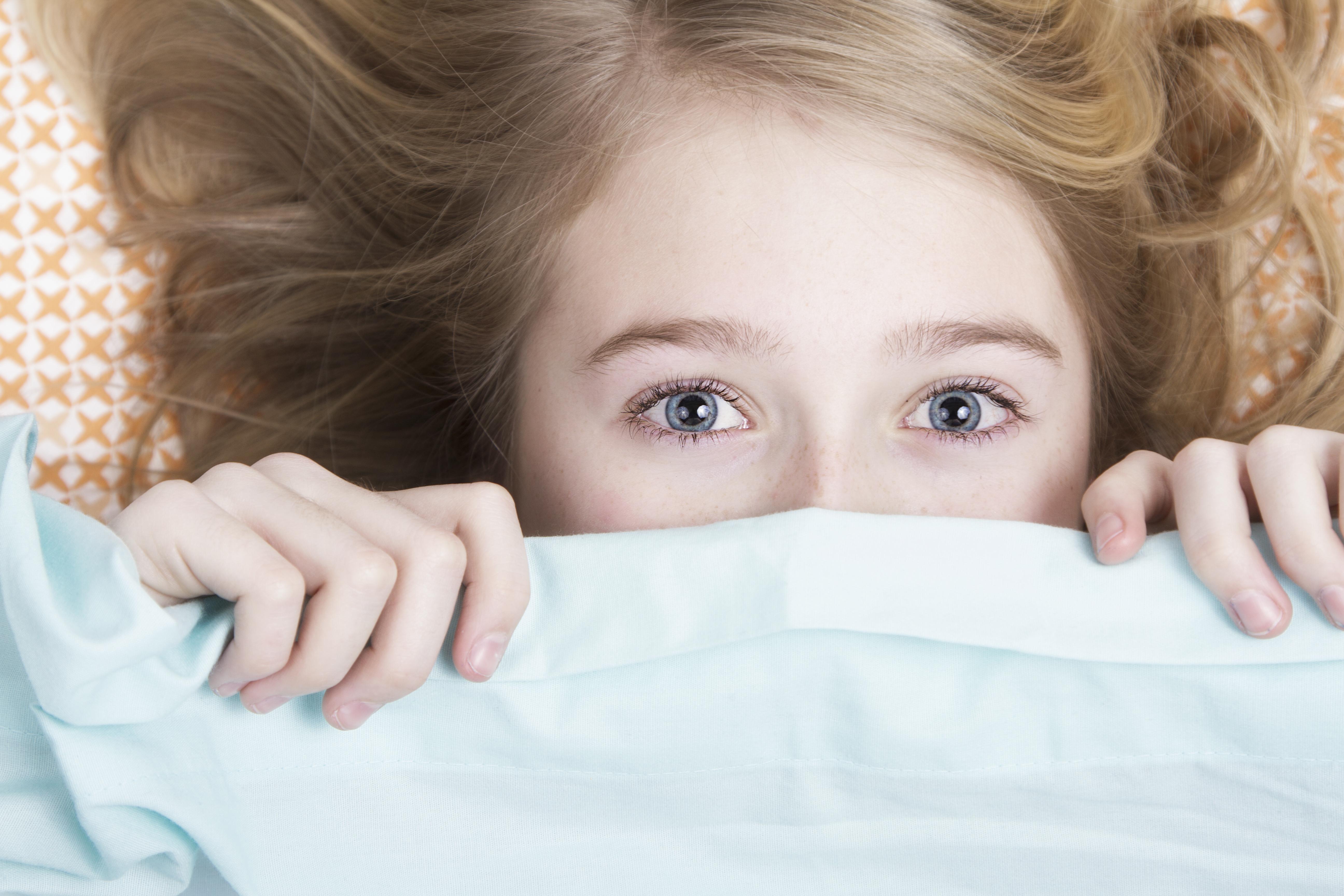 清醒夢聽上去像是電影《盜夢空間》的情節,不過有心理學家建議試著主導夢境。(Jenn Huls/shutterstock)
