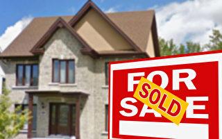 利率攀升 去年大多区房屋销量缩水16%
