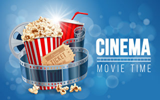 本周六 大多区Cineplex电影院免费送爆米花