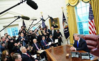 貿易談判 川普讓劉鶴轉告習近平一句話