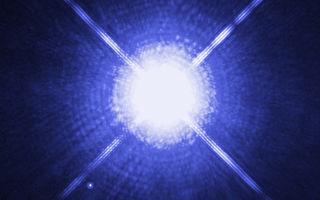罕见天象即将上演 小行星遮蔽夜空最亮恒星