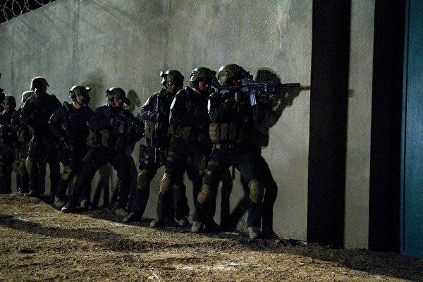 擊斃賓拉登 美前海豹隊員將拍電影重現歷史