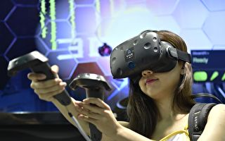 2019年VR创新前10强 宏达电唯一入榜台厂