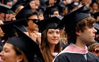 入學申請大增 澳洲高校錄取分數線恐飆升