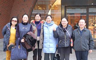 哈佛歧視亞裔案 SFFA強調數據 無需證人