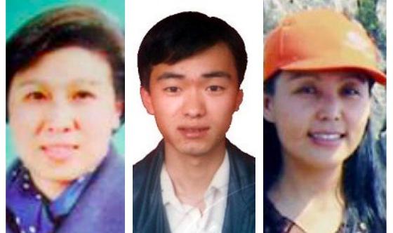 中共迫害老百姓的犯罪手段——拆散家庭