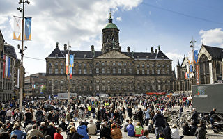 外國企業來荷蘭投資 增加近萬就業機會