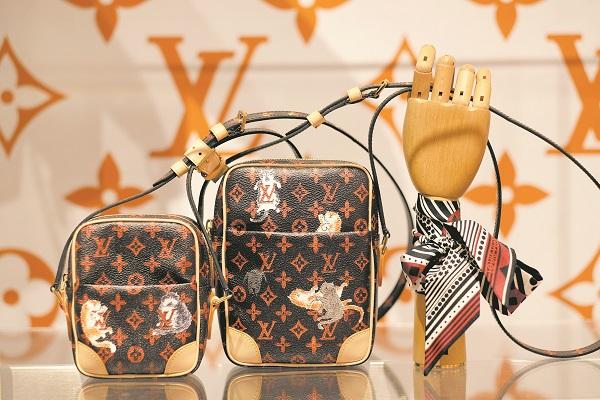 奢侈品需求涨 LVMH位居全球最大服饰公司