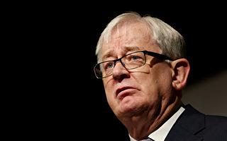 外國代理人註冊將截止 澳前政要速辭中國公司