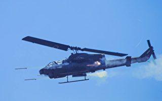 台漢光演習 空軍規劃三型戰機在國道起降