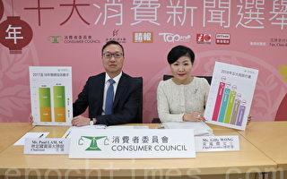 香港消委会去年接获疫苗投诉增3.5倍