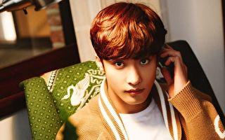 韩国人气男星成勋将于3月17日在信义剧场Legacy MAX举行台湾粉丝见面会。(亚士传媒提供)