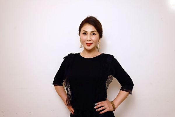 梁佑南剛加入《大時代》劇組