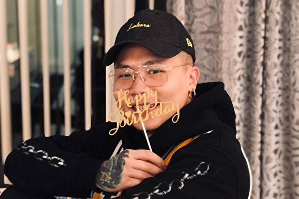 蕭秉治赴美度假拚創作 歡度生日預告新巡演