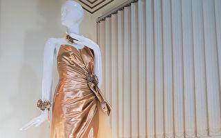 全球首件 台科技公司開發24K奈米金縷婚紗