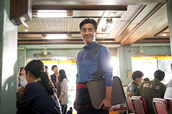 《鸡不可失》21天票房 冲进韩影史第6名