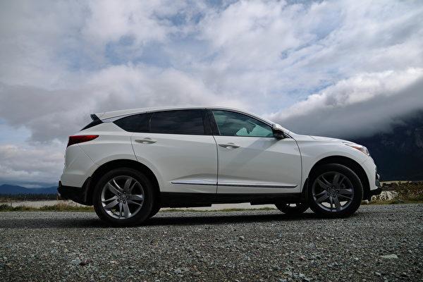車評:走回正路 2019 Acura RDX