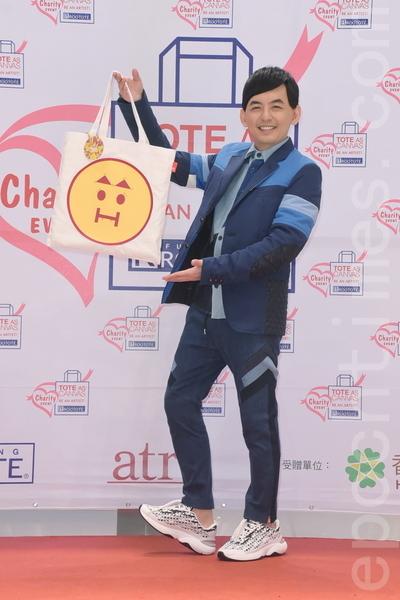 """2019 ROOTOTE梦想高飞 名人手绘包公益慈善义卖展""开展记者会"