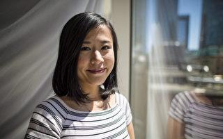 女兒的動畫片獲奧斯卡獎 華裔媽媽欣慰