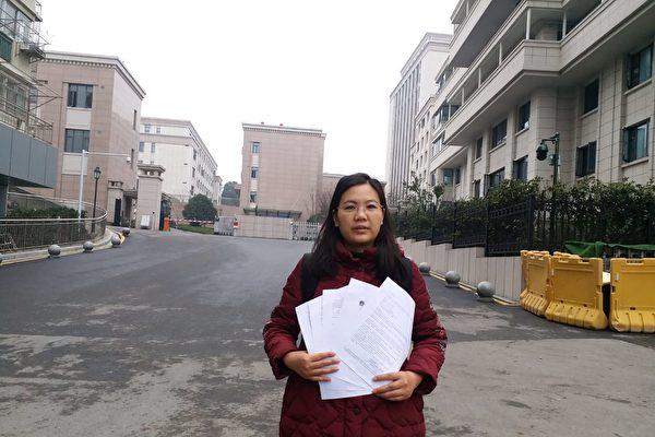 王友群:從余文生律師妻子的夢想說開去
