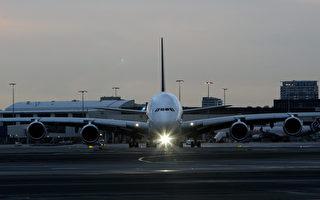 報告:悉尼機場宵禁製造更多噪音