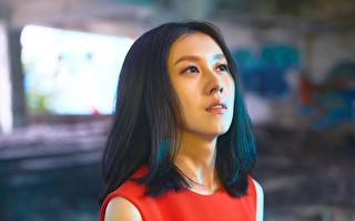 白安拍摄《钻石》MV