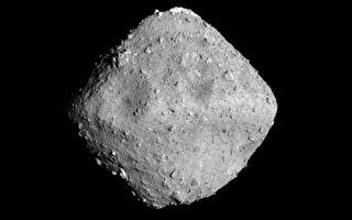 """日本探测器登陆3亿公里外小行星""""龙宫"""""""