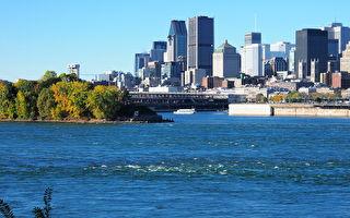 蒙特利尔市人口持续迁向郊区