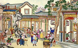 【文化小课堂】元宵节 古人一定要做这些事!