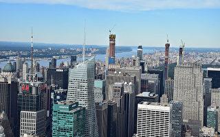 紐約市首登世界「最佳科技城市」榜首