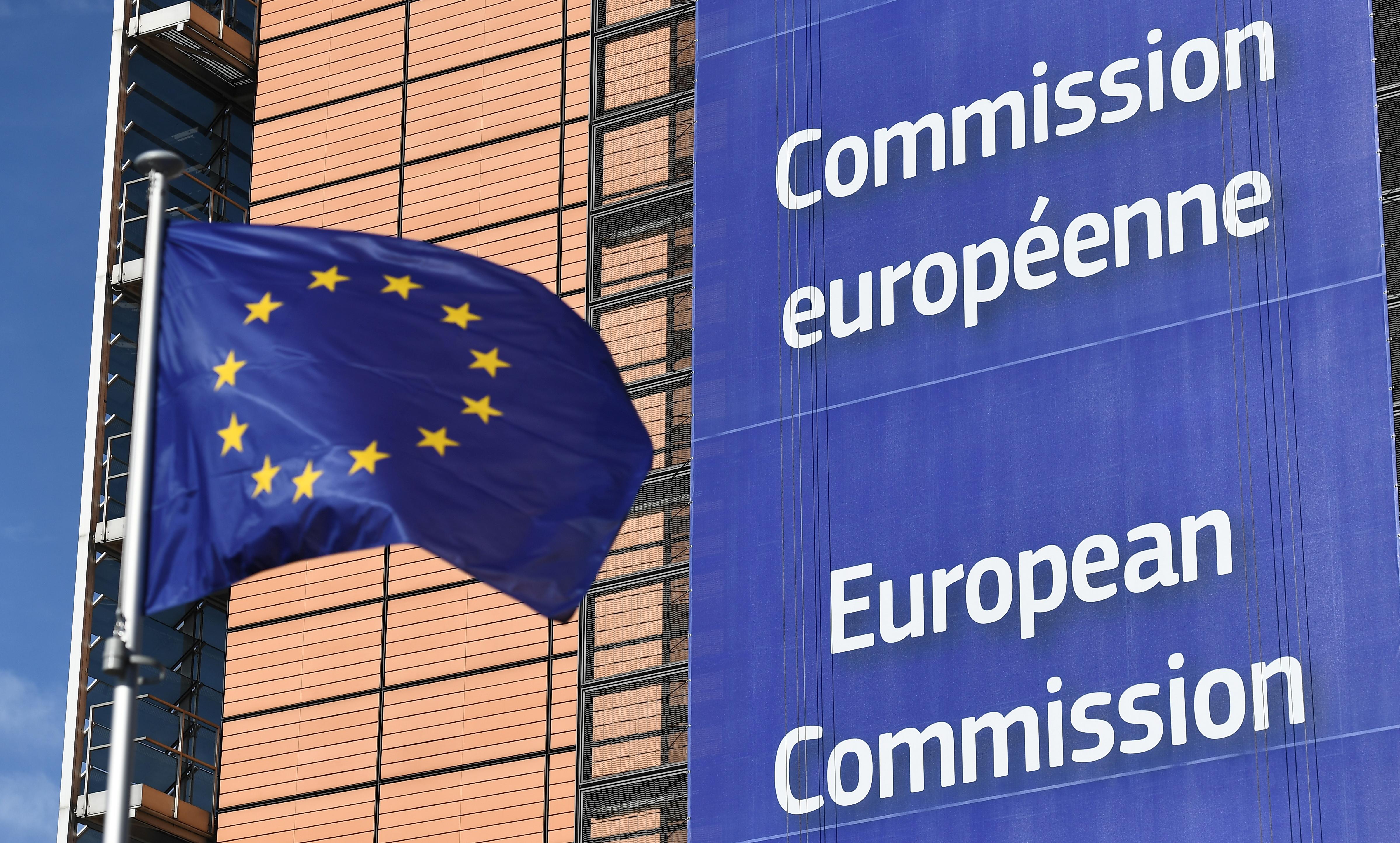 歐美聯手對抗中共 專家:歐盟態度越來越硬