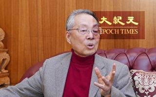台湾贡献全人类 施振荣:智慧医疗是机会