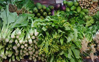 打造农产品台湾队 农委会成立外销平台