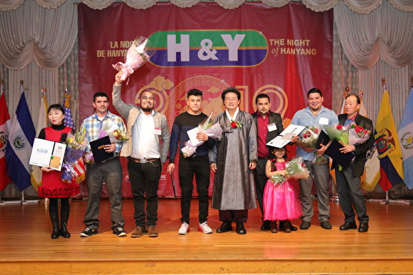 汉阳超市33周年庆