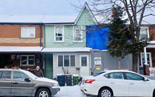 唐人街業主違規重建房 被判賠3萬元給鄰居