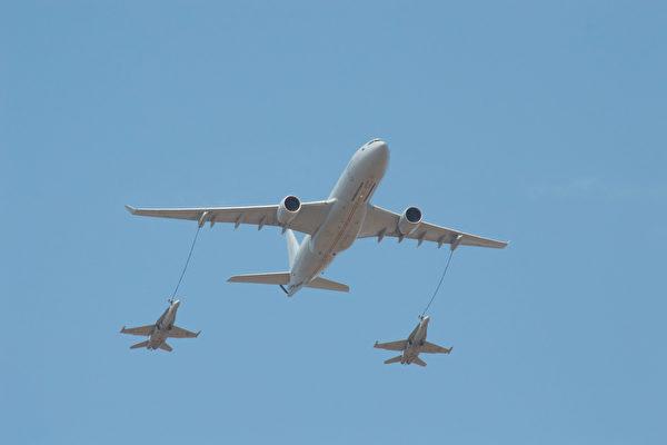 空中客车遭黑客攻击 背后黑手疑是中共