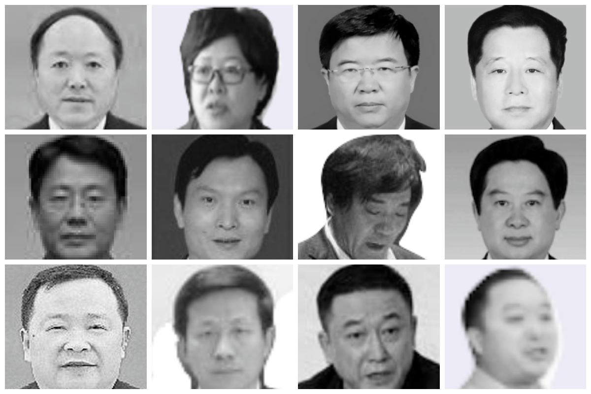 中國新年前 8省14名中共落馬官員被處理