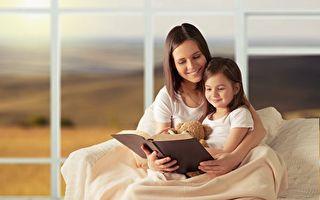 幫6-10歲孩子提高閱讀理解能力的六個方法