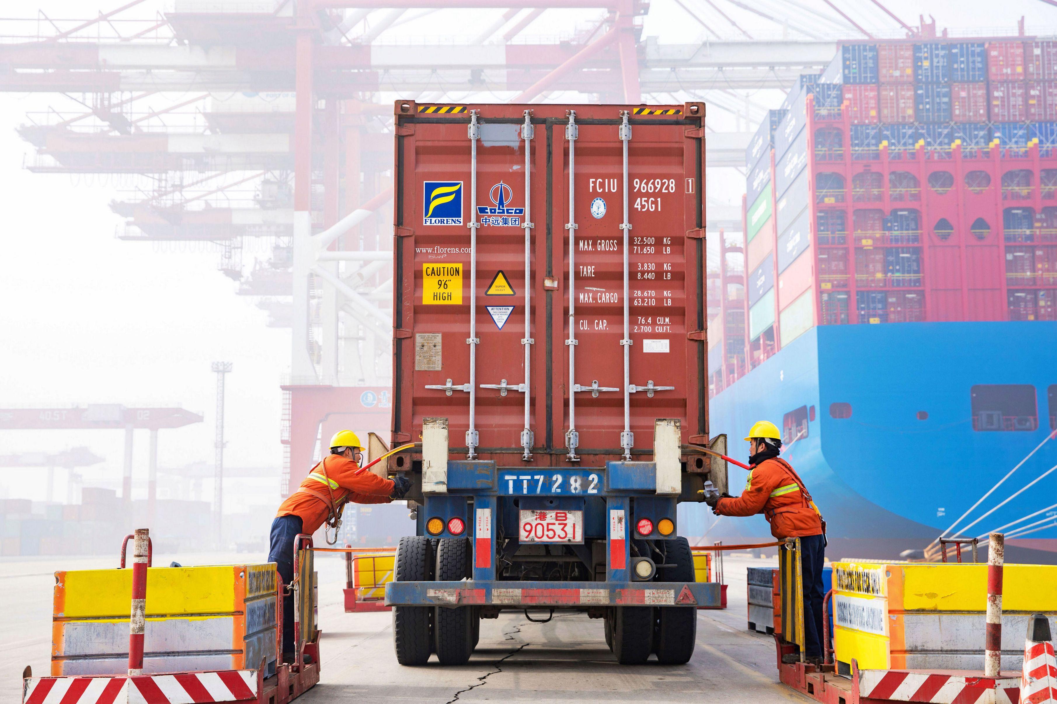 貿易戰分析:中美諒解備忘錄為何重要