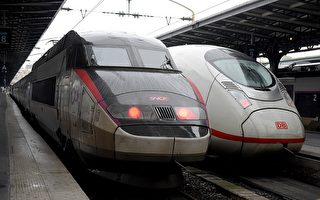 欧盟否决 铁路巨头西门子阿尔斯通合并失败