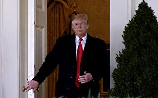 美中談判 川普:或達最大協議 或推遲一會
