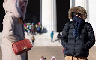极地涡旋小贴士:南极人士谈如何保暖