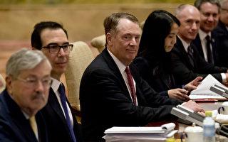 川普佛州听取对华谈判简报 出席人员引关注