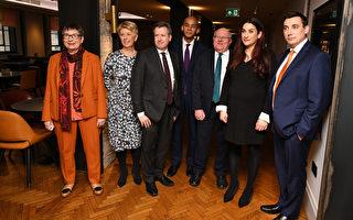 英国工党内部分裂 七名国会议员公开退党