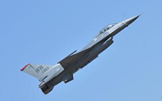 """印度""""新型""""F-21战机在航空展亮相"""