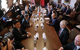 美中贸易谈判本周为何关键 一文看懂