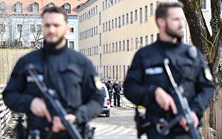 德国慕尼黑发生枪击案 两人死亡