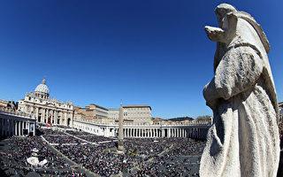 梵蒂岡首次防止性虐待兒童會議前 醜聞重重